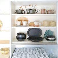食器の見せる収納アイデア特集!飾るコツや便利な収納グッズも紹介!
