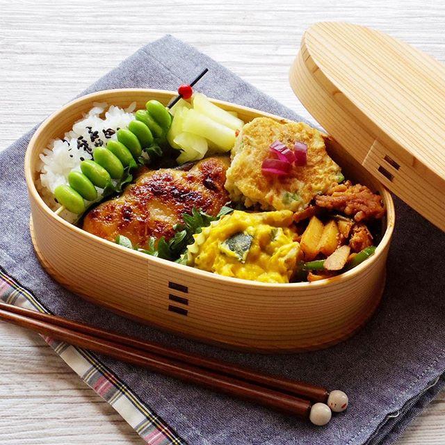 ブリの美味しい食べ方人気レシピ☆お弁当7