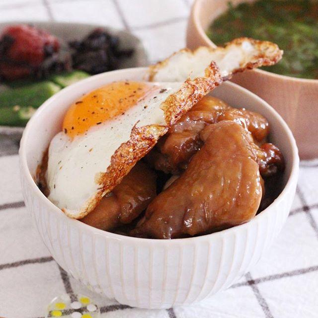 鶏肉を使った人気の和食レシピ☆お弁当2