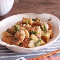 和食におすすめの鶏肉レシピ特集!お肉をあっさり食べたい時のメニューをご紹介