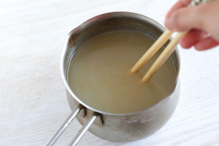 そうめんで簡単!ツナキムチ冷麺5