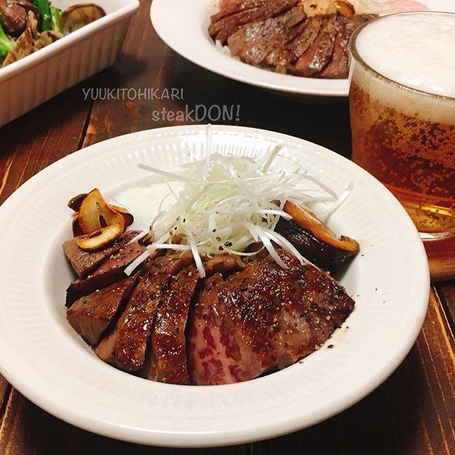 牛肉で人気の和食メニュー15