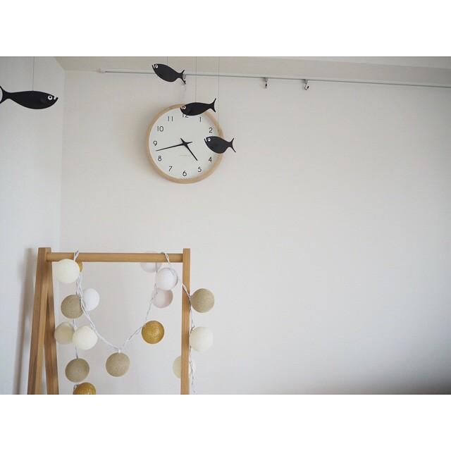 「Lemnos」の時計4