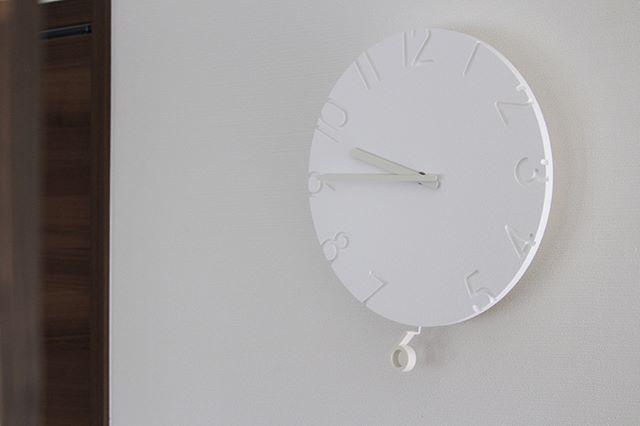 「Lemnos」の時計9