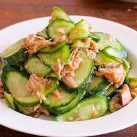 きゅうりを使った中華風レシピ特集!あっという間に作れる簡単料理を大公開♪
