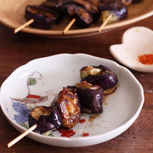 なすの中華風おすすめレシピ《揚げ物》3