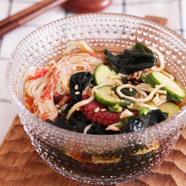 カニカマ料理☆人気レシピ【副菜】2