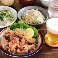 鶏もも肉を使った人気レシピ特集!食べ応え抜群のおすすめメニューをご紹介♪