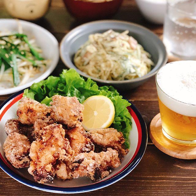 鶏もも肉を使った人気レシピ19
