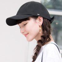 キャップに似合うヘアアレンジ特集!簡単でおしゃれな大人女子の髪型をご紹介♪