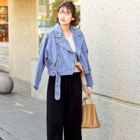 大人女性の秋の旅行コーデ特集【2020最新】動きやすくておしゃれな服装を紹介!
