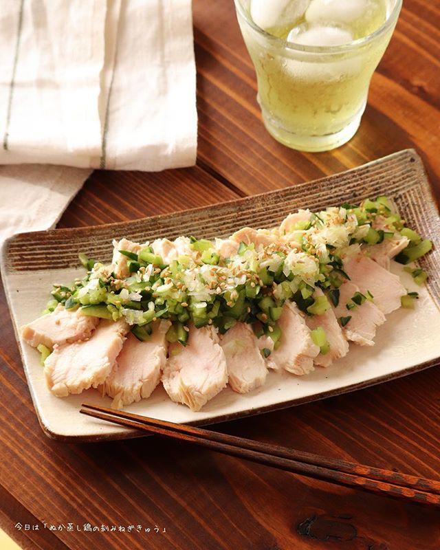 鶏肉を使った人気の和食レシピ☆おつまみ3