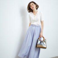 みんな大好きパンツコーデ♡夏の大人な着こなしをまとめてご紹介!