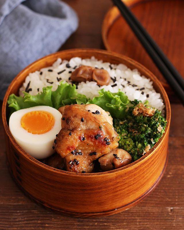 子供が喜ぶ☆お弁当のおかずレシピ《鶏肉》2
