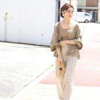 みんな大好きカジュアルコーデ♡パンツを使ったお手本スタイルを一挙ご紹介!