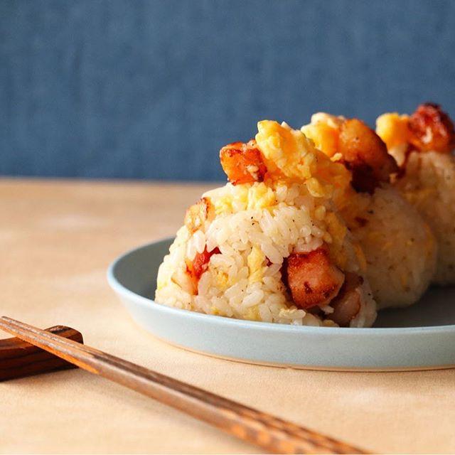 簡単で美味しいおにぎりレシピ☆アレンジ12