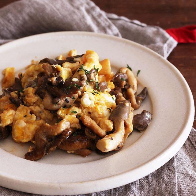 卵の簡単料理☆人気レシピ《副菜》3