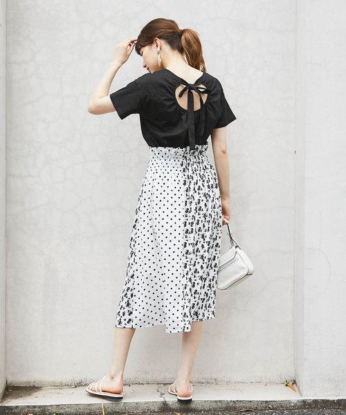 大人のおしゃれ夏ファッション4