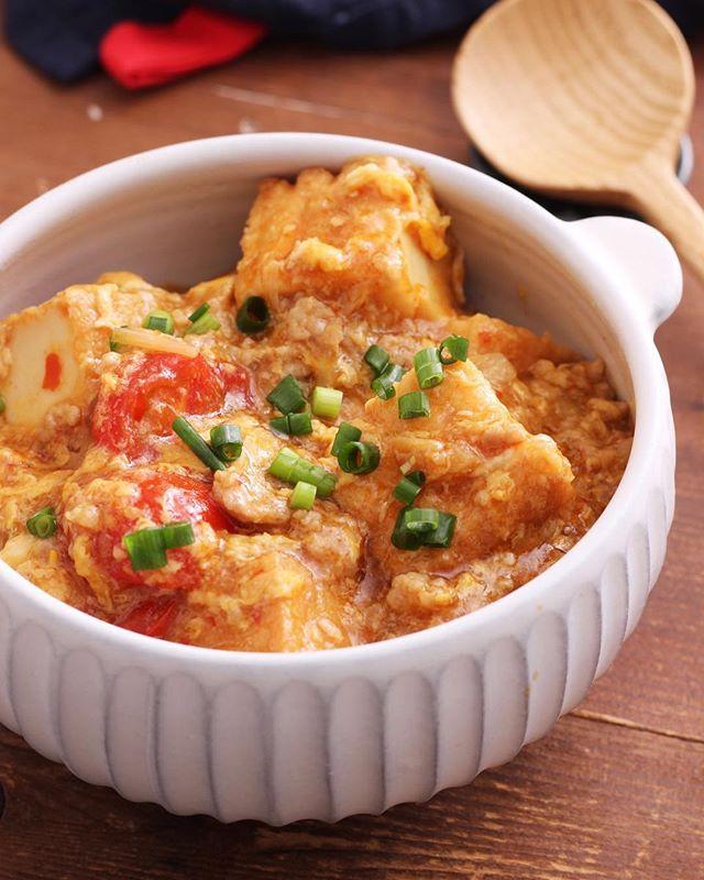 卵の簡単料理☆人気レシピ《メイン料理》5