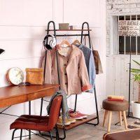 洋服の収納方法まとめ!ごちゃつかない衣類の整理アイデアを真似しよう♪