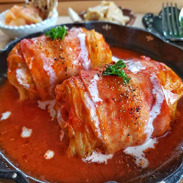洋食におすすめ白菜レシピ《主菜・副菜》3