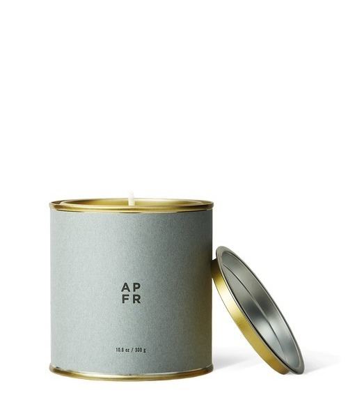 《APFR》Can Candle