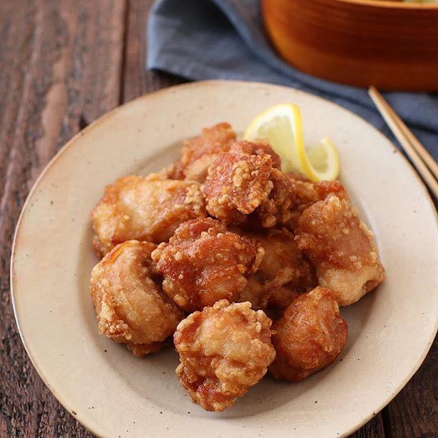 鶏肉を使った人気の和食レシピ☆お弁当6