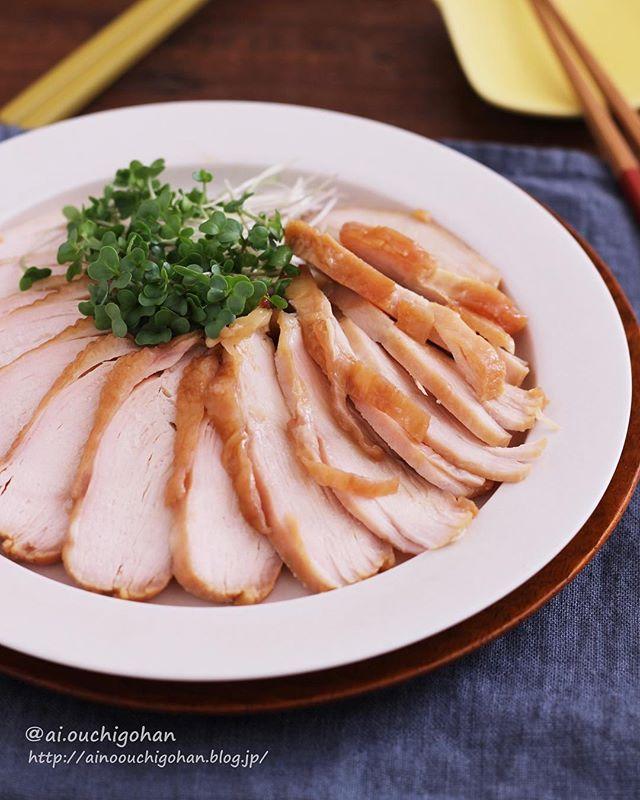 鶏胸肉の簡単な人気レシピ23