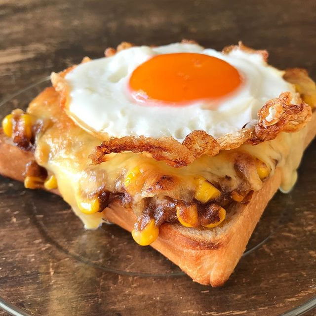 卵の簡単料理☆人気レシピ《主食》2