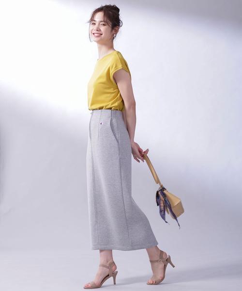 スカートを使ったレディースファッションLIST2