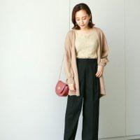 【2020最新】レディース秋コーデ特集!トレンドスタイルを着こなしたい女性必見!