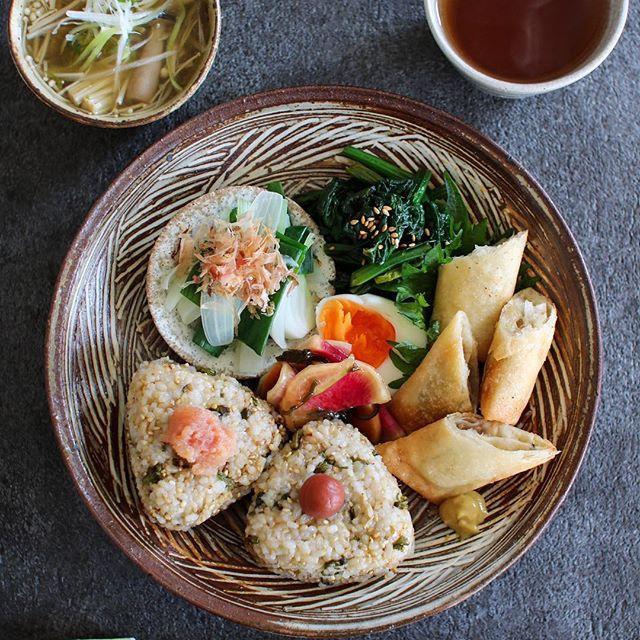 ほうれん草で簡単な和食レシピ☆おつまみ2