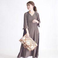 【金沢】9月の服装27選!涼しさを感じる秋のおしゃれファッションをご紹介