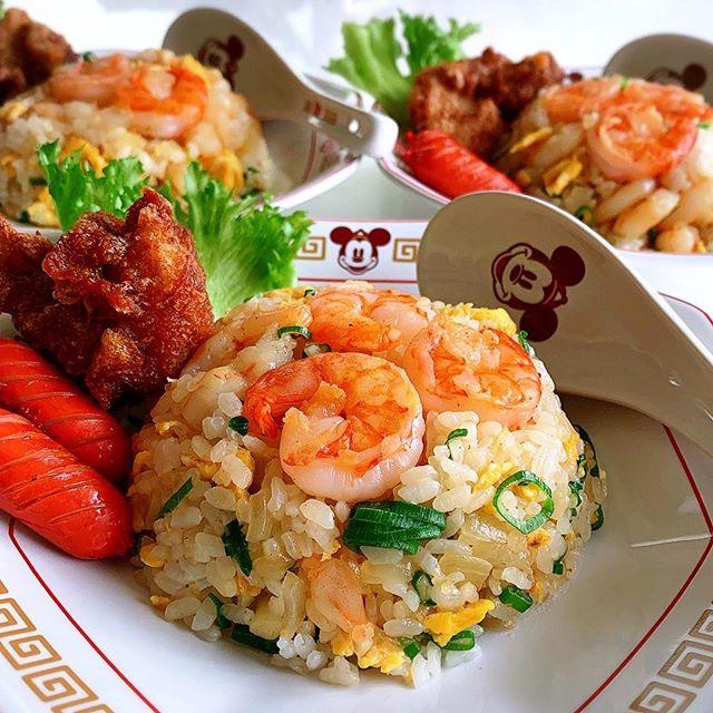 中華風レシピ8