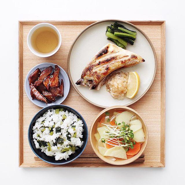 ブリの美味しい食べ方人気レシピ☆主菜9