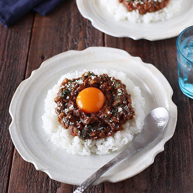 合い挽き肉の簡単美味しいレシピ20