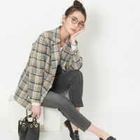 アラフォーファッション特集【2020】大人女性に似合うお手本コーデが満載!