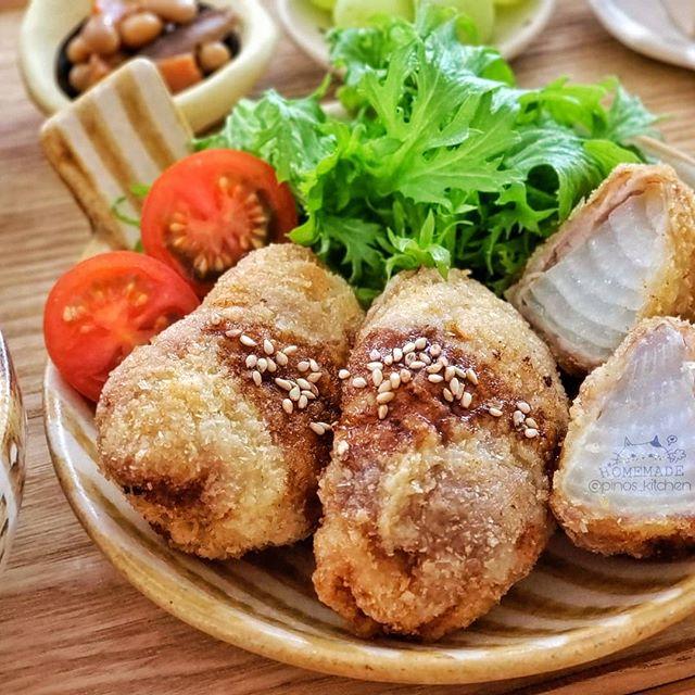 玉ねぎを使った簡単美味しいレシピ☆主菜8