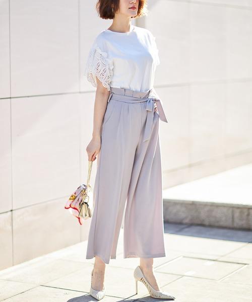 大人のおしゃれ夏ファッション2