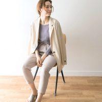 グレーパンツと合う色で作るコーデ特集【2020】大人のスタイリッシュな着こなし!