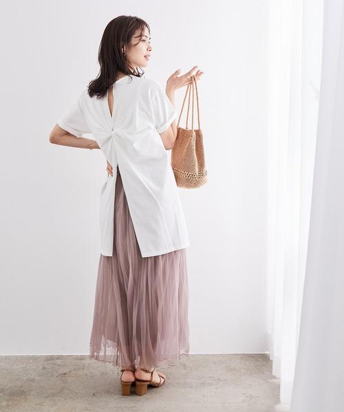 おしゃれ レディース スカートファッション