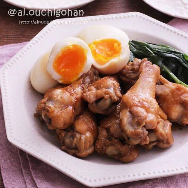 鶏肉を使った人気の和食レシピ☆常備菜