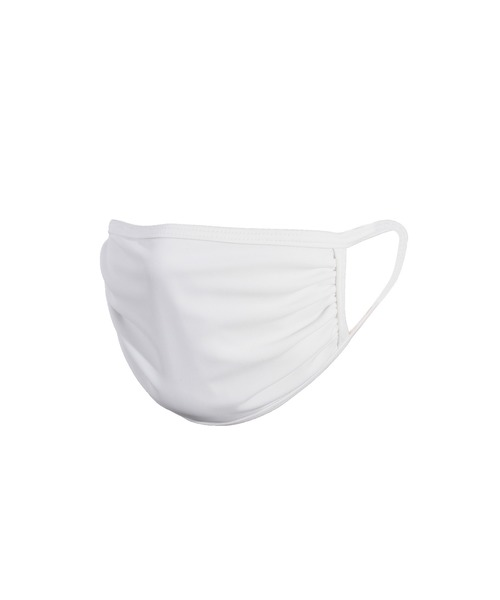 [Angel Luna] 5枚入り 接触冷感マスク 洗える水着素材マスク ファッションマスク swimwear material mask