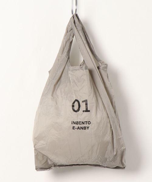 [HIGHTIDE] CONVENI BAG INBENTO コンビニバッグ インベント エコバッグ