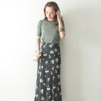 【京都】9月の服装27選!残暑厳しい観光旅行のお手本ファッションをご紹介