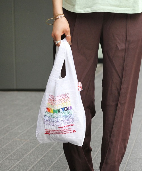 [JOURNAL STANDARD] 【OPEN EDITIONS/オープン エディション】RAINBOW MINI BAG:バッグ◆