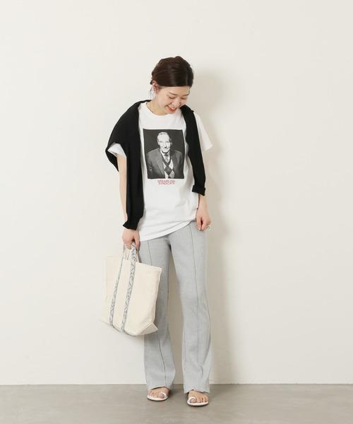 [JOURNAL STANDARD] 【DREAMLAND SYNDICATE/ドリームランド・シンジケート】WSB:Tシャツ◆
