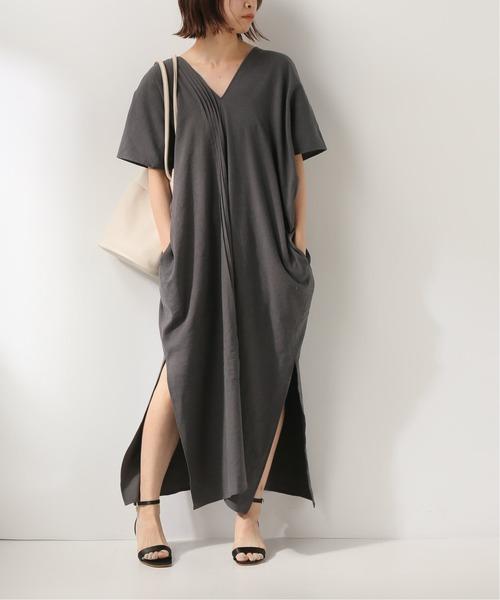 [Spick & Span] 【ARCHI/アーキ】 ROBINIA DRESS