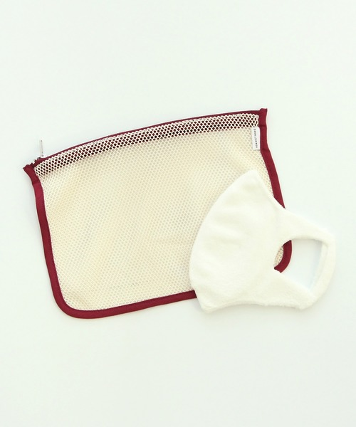 人気ブランドの抗菌防臭マスク