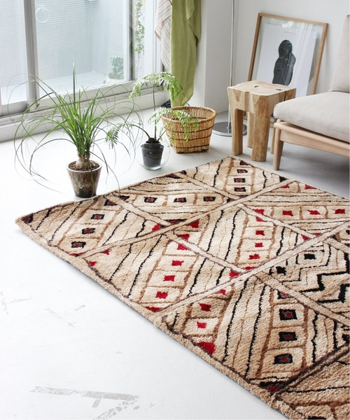 [JOURNAL STANDARD] BONI RUG 120*160